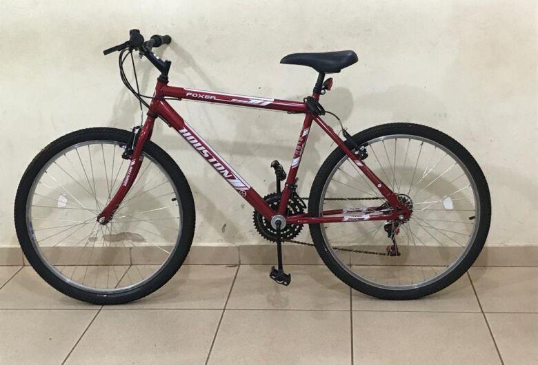 Ladrão furta bike na Vila Carmem e vende por R$ 5