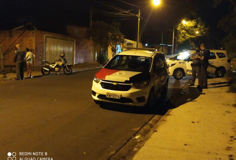 Homem é atingido por tiros no Jardim Zavaglia