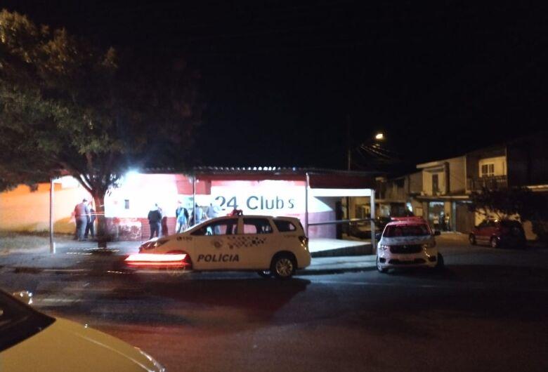 Força-Tarefa interdita bar no Santa Angelina