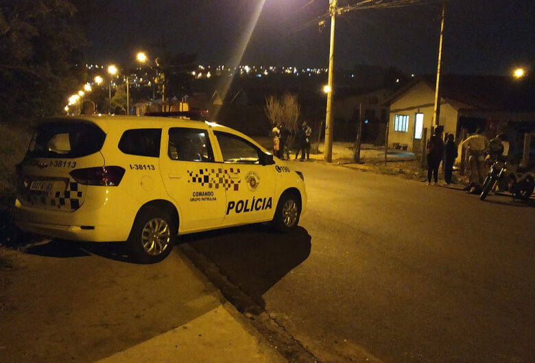 Morre jovem que foi baleado no Zavaglia