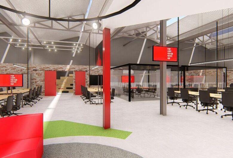 Santander inicia operações no Onovolab e continua contratando profissionais da área de tecnologia em São Carlos