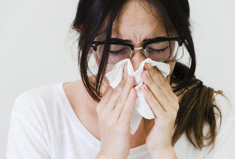 Gripe, resfriado ou Covid-19: como saber a diferença?