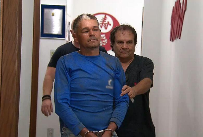 Justiça condena autor de latrocínio de lavrador em Santa Eudóxia