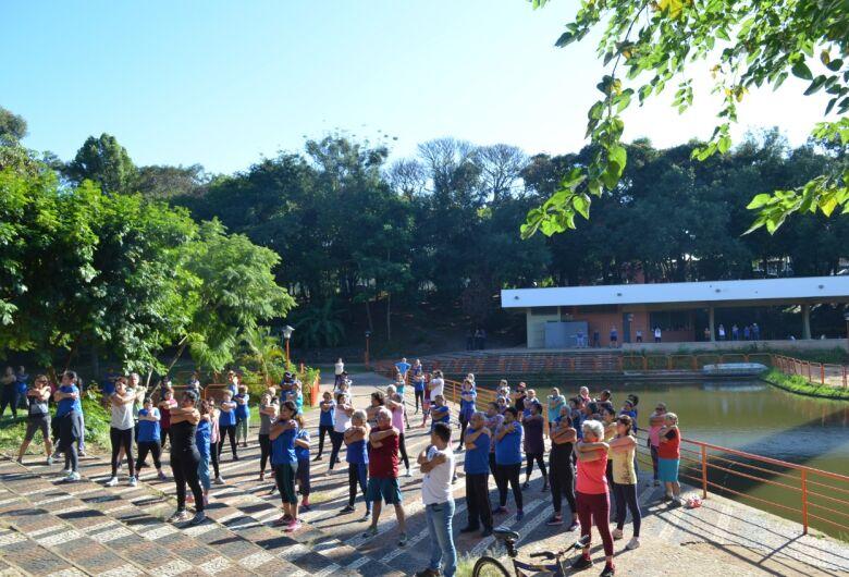 Unimed São Carlos adota Parque do Bicão