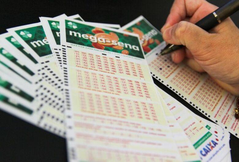Primeiro sorteio da Mega-semana dos Pais pode pagar R$ 11 mi nesta terça (11)
