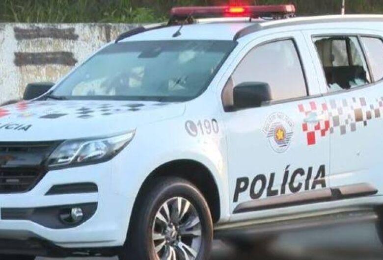 Três PMs são mortos por falso policial civil na capital