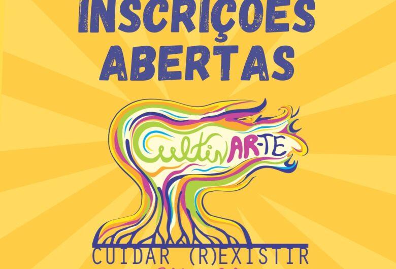 Festival CultivAR-TE exibe primeiras obras selecionadas