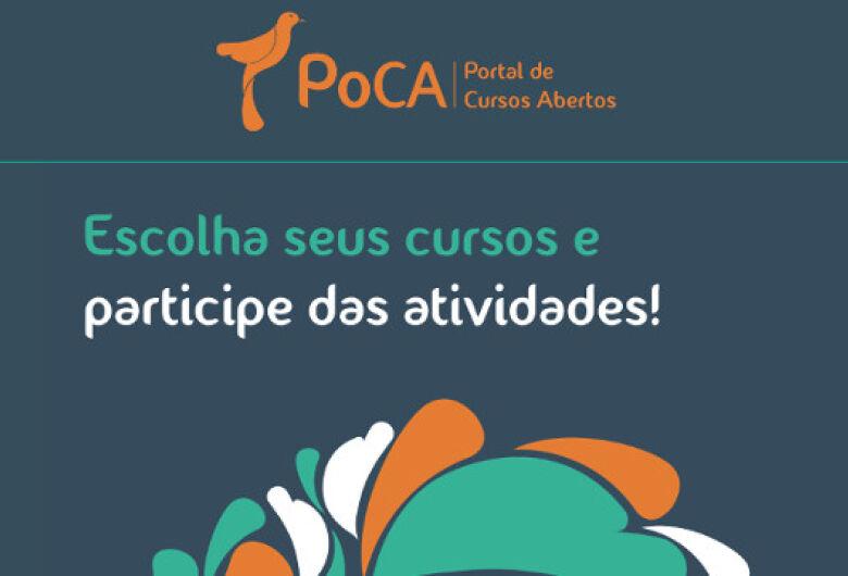 Com a pandemia, cresce número de acessos ao Portal de Cursos Abertos da UFSCar