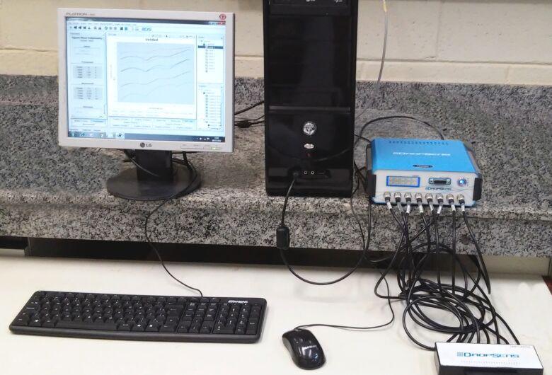 UFSCar desenvolve dispositivo simples para detecção de biomarcadores que podem ser aplicados em diagnósticos de várias doenças