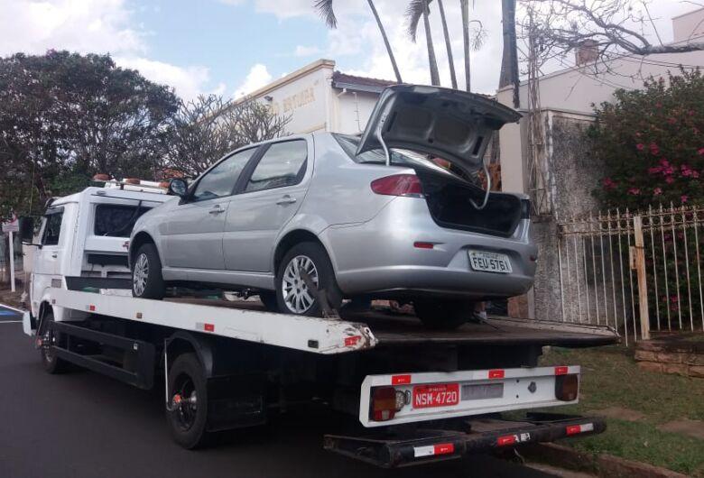 Homem é preso suspeito de participar de assalto na Vila Marcelino