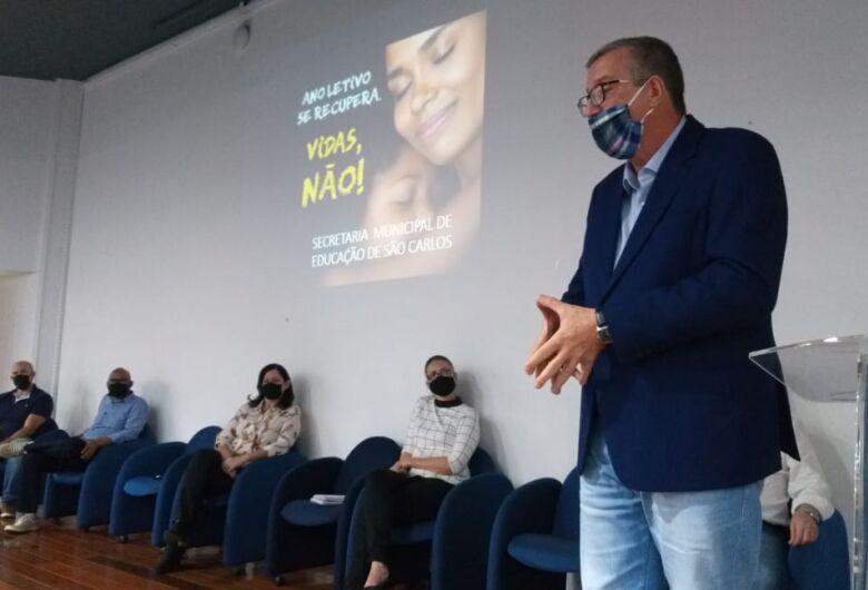 Urgente: aulas presenciais da Rede Municipal de São Carlos voltam apenas em 2021