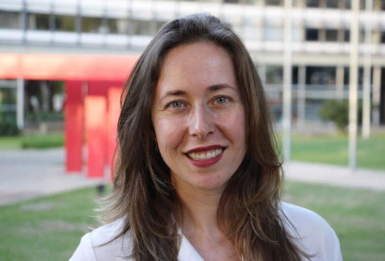Casa de Portugal de São Carlos promove videoconferência com a psicóloga Barbara Kolstock Monteiro