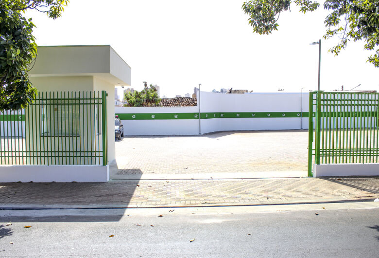 ACISC São Carlos inaugura estacionamento próprio na segunda-feira