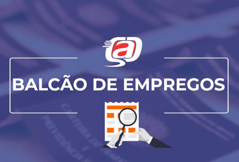 Confira as 26 vagas de empregos disponíveis no Balcão do São Carlos Agora