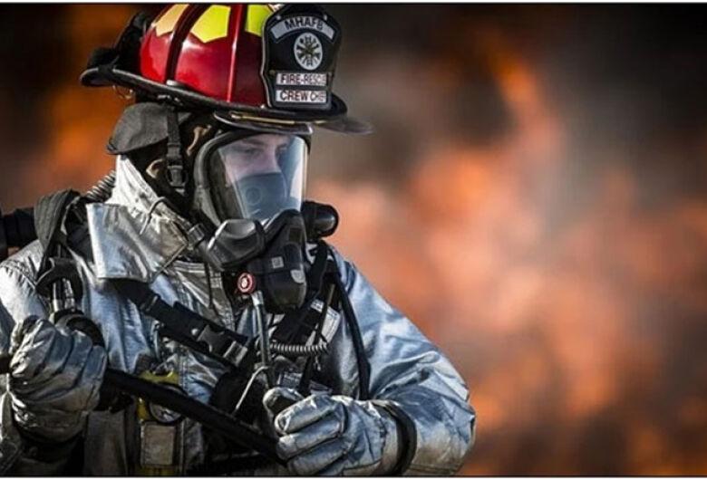 Abertas as Inscrições para os Cursos de Bombeiro Civil e Atendimento Pré-Hospitalar e Resgate