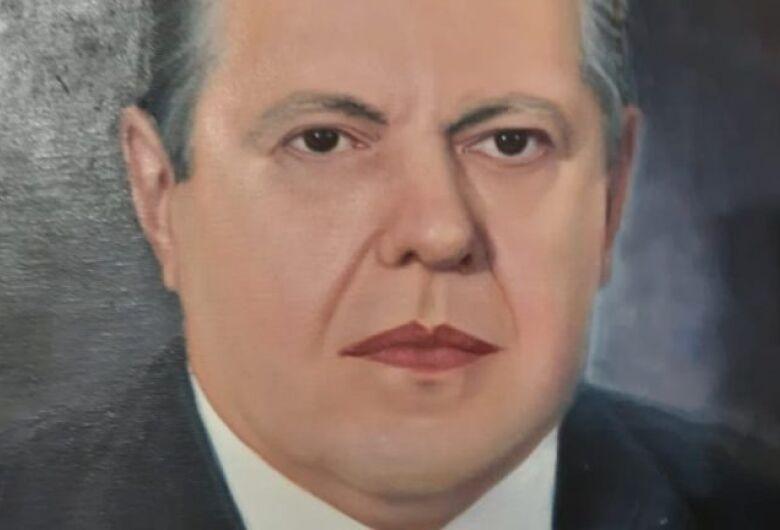 Câmara declara luto oficial pela morte do ex-vereador Christiano Caldas de Almeida