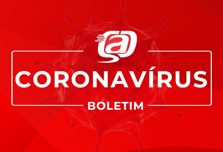Boletim COVID-19: Confira os dados divulgados neste domingo (2) pela Vigilância Epidemiológica