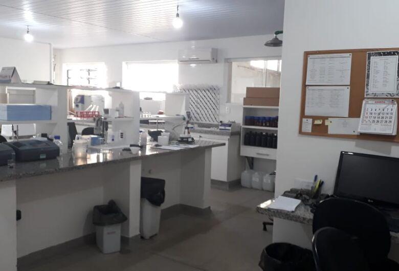 Orograma internacional de ensaios de proficiência classifica laboratórios do SAAE como de excelência
