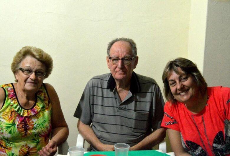 "Eliane Viviani: ""meu pai é minha referência, meu porto seguro"""