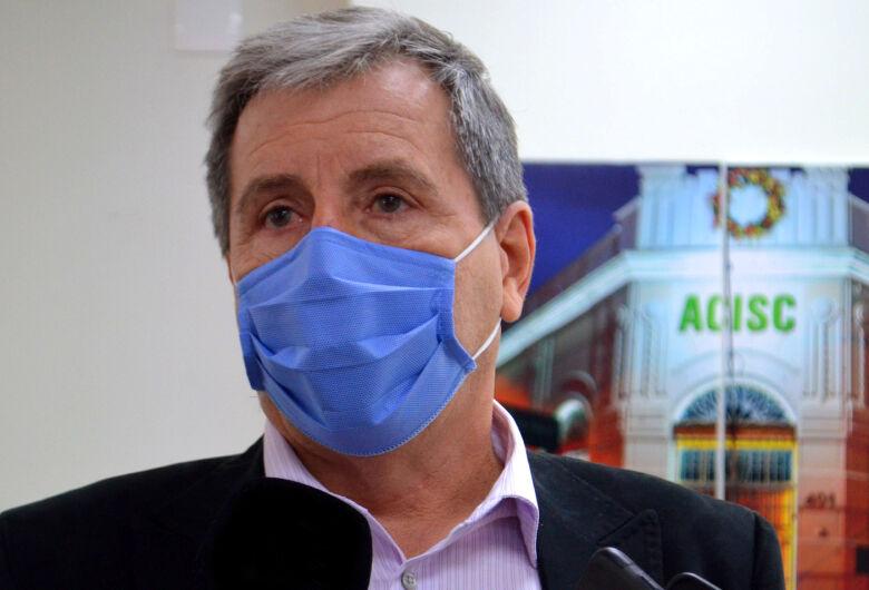 São Carlos pode avançar para a fase verde do Plano São Paulo na próxima semana