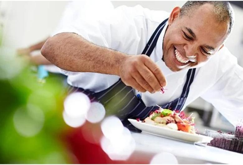 Abertas as inscrições para os Cursos de Cozinha Profissional, Confeitaria, Barista, Pizzaiolo e Cerveja Artesanal