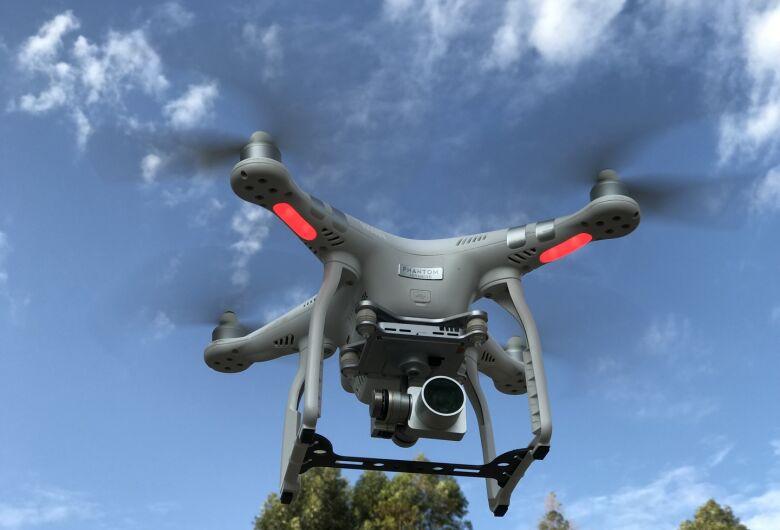 IFSP São Carlos oferece cursos gratuitos de gerenciamento de manutenção de aeronaves e de operação de drones