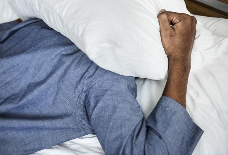 A insônia afeta a qualidade de vida?