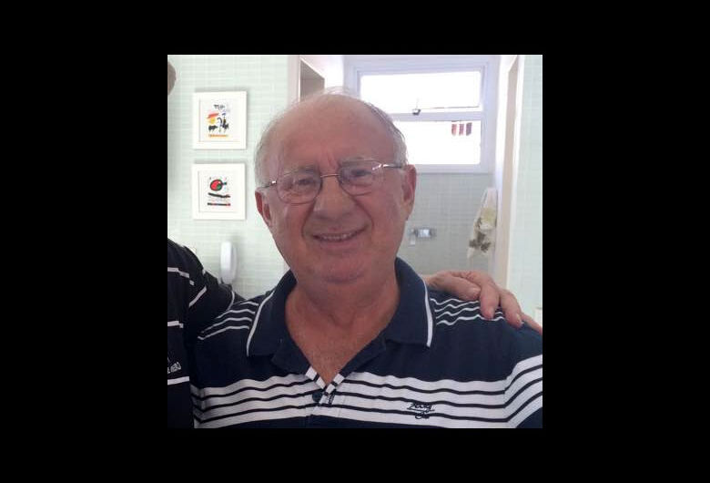 Morre aos 75 anos, o advogado Ismael Pedrino