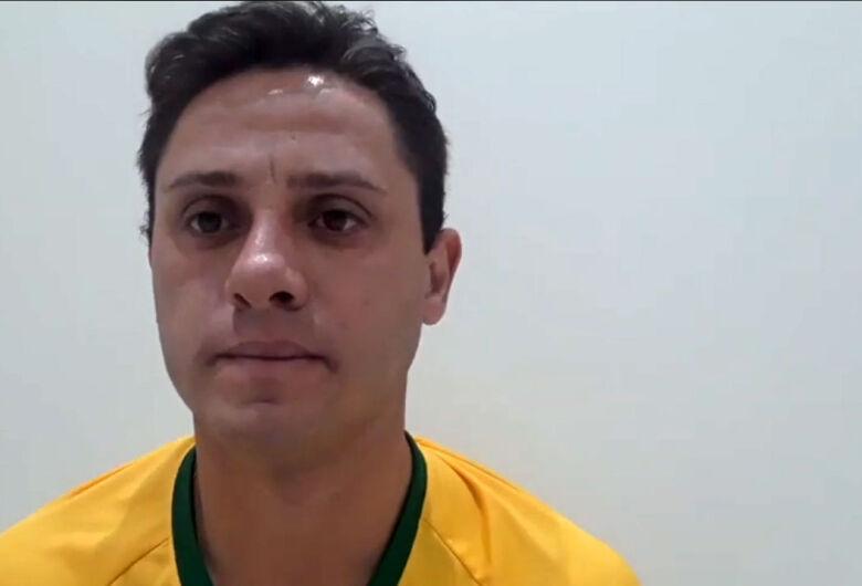 13 dias após ser diagnosticado com covid-19, Paraná Filho diz estar curado