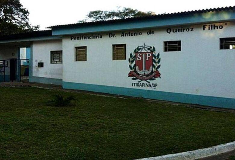 Covid-19: situação nas penitenciárias de Itirapina está sob controle, afirma SAP