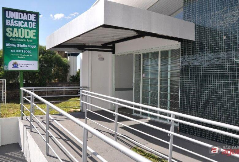 Após caso de covid-19, UBS do Fagá retoma atividades