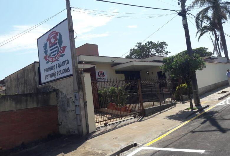 Loja é assaltada na Vila Marcelino