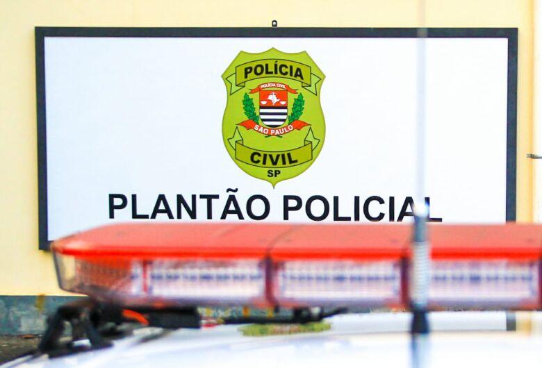 Procurado pela Justiça é detido pela PM em Ribeirão Bonito