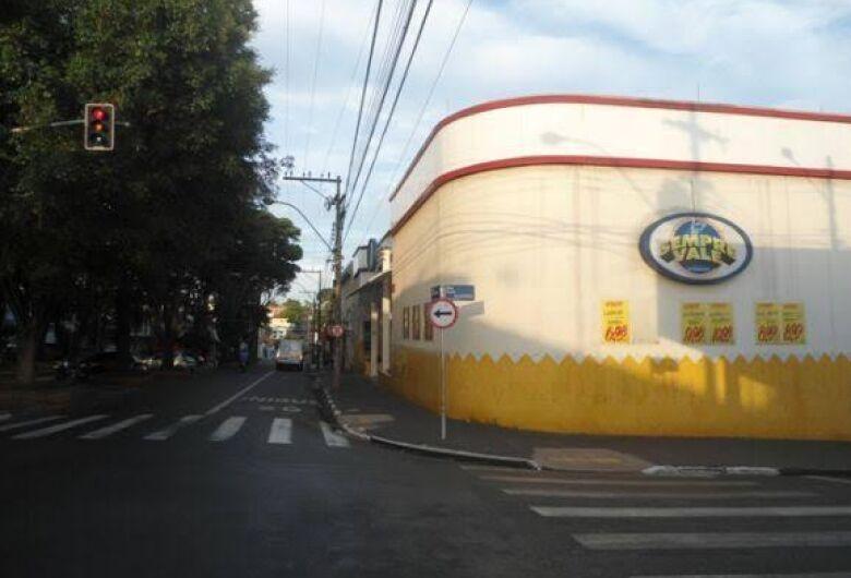 Supermercado Sempre Vale encerra as atividades em São Carlos