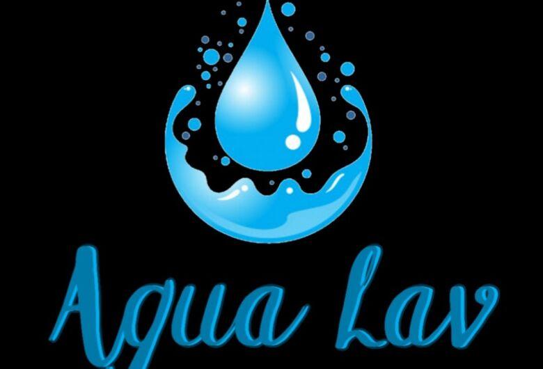 Deixe o seu sofá como novo com a Aqua-lav
