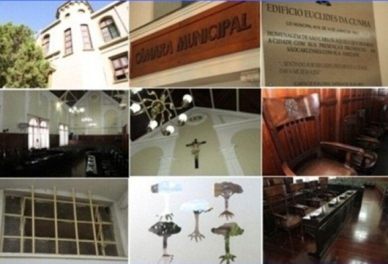 """""""Dia do Legislativo"""" celebra a emancipação político-administrativa do município"""