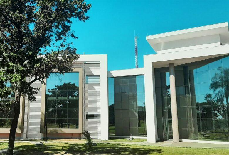 UFSCar realiza inauguração de edifício para pesquisa