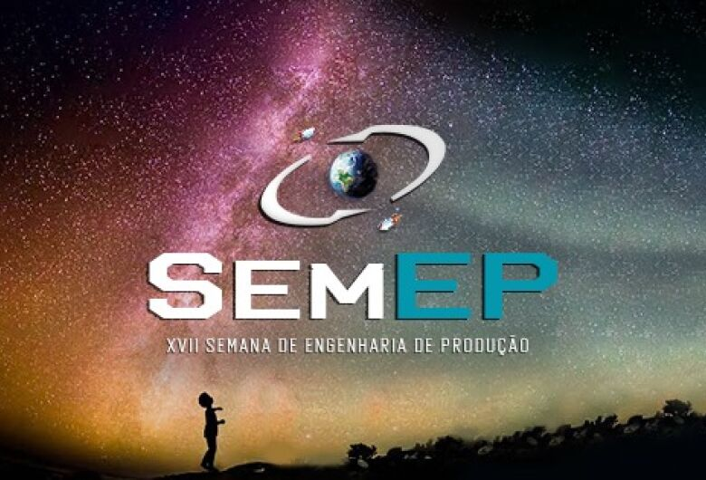 Semana de Engenharia de Produção de São Carlos acontece de 6 a 10 de outubro