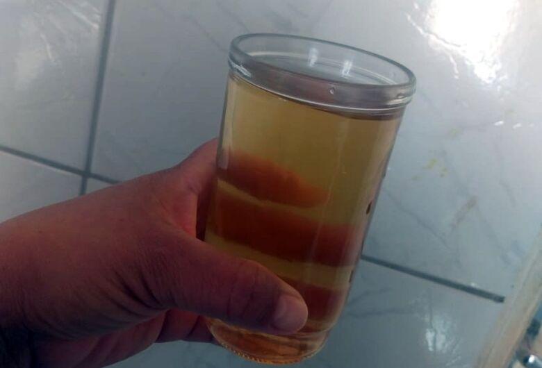 Vigilância levanta suspeita sobre a qualidade da água do SAAE
