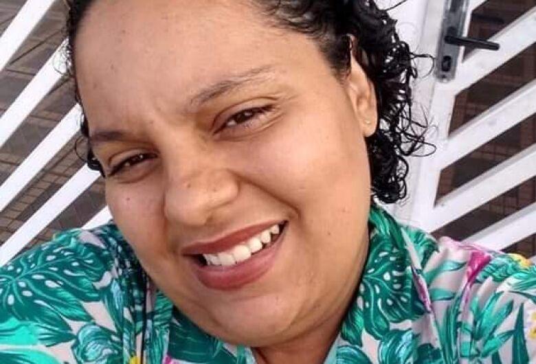 Irmã consegue contato com mulher que foi dada como desaparecida