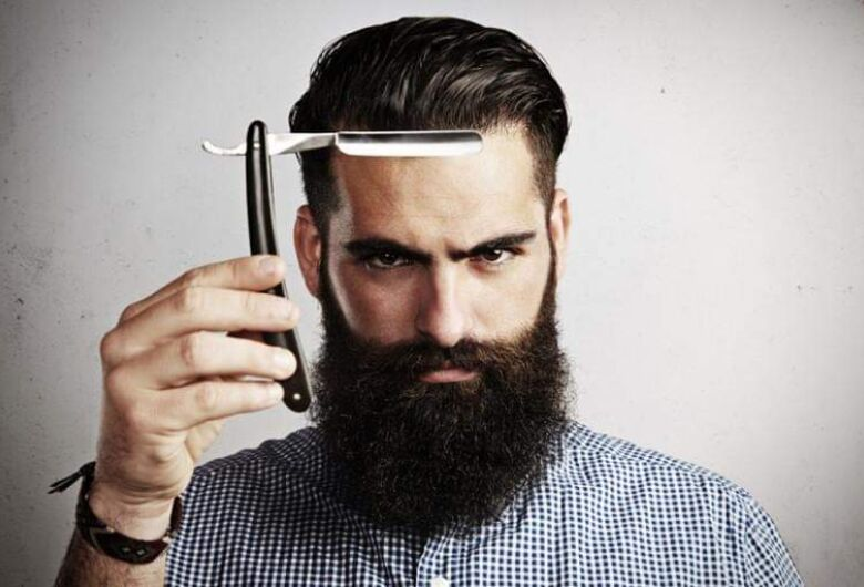 Matrículas abertas para curso de barbeiro, manicure e pedicure com isenção de matrícula