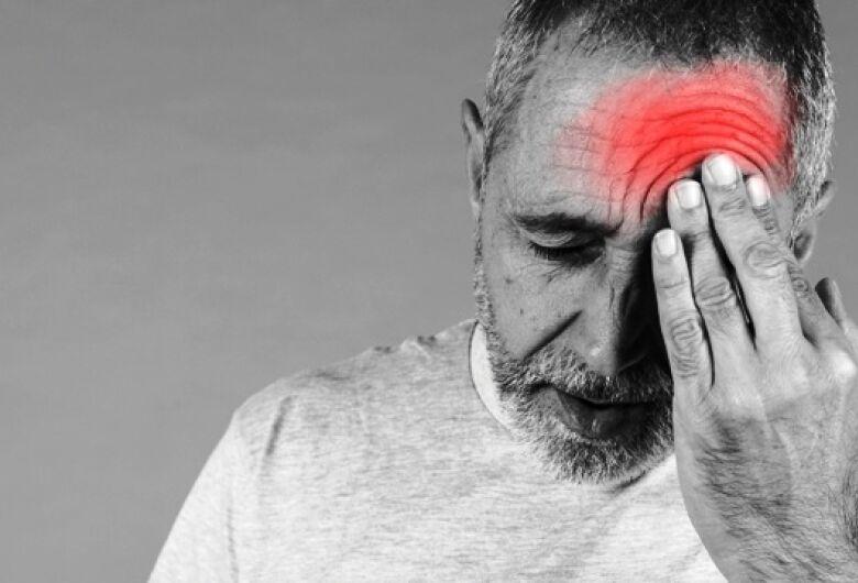 Você sabia que o Acidente Vascular Cerebral (AVC) - ou derrame - é uma das principais causas de mortalidade e sequelas no Brasil?