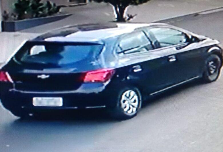 Motorista de aplicativo é acusado de participar de assalto em residência no Planalto Paraíso