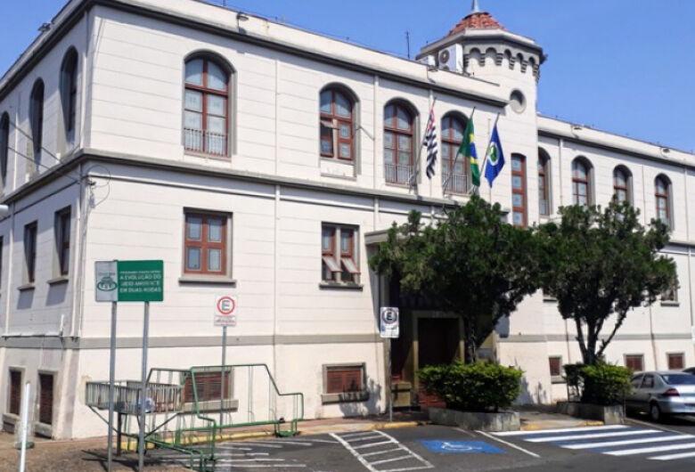 Câmara Municipal vota projeto da LDO para 2021 nesta sexta-feira