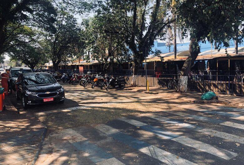 'Shopping beira rio' vai contar com 60 boxes e estacionamento para 70 veículos