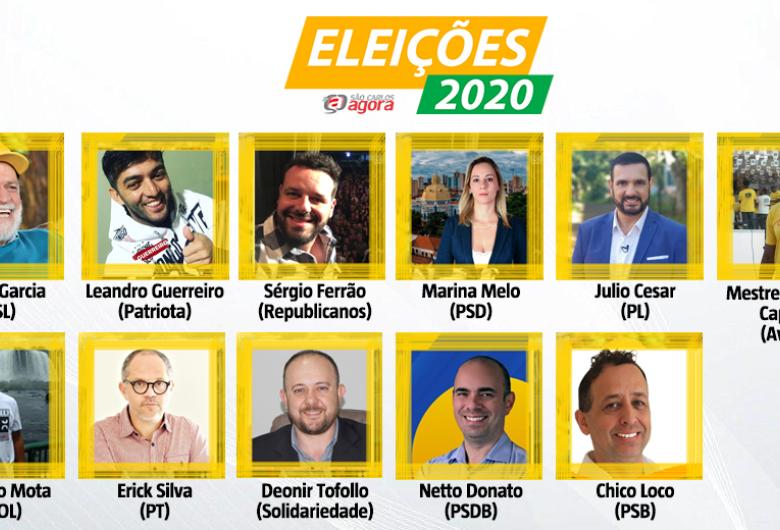 Começam as convenções partidárias para as eleições municipais