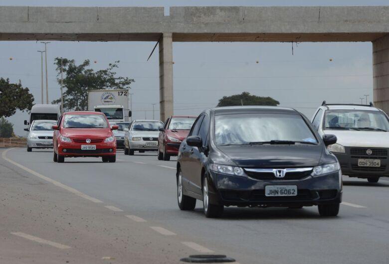 Secretaria da Fazenda deflagra operação para combater irregularidades em locadoras de veículos
