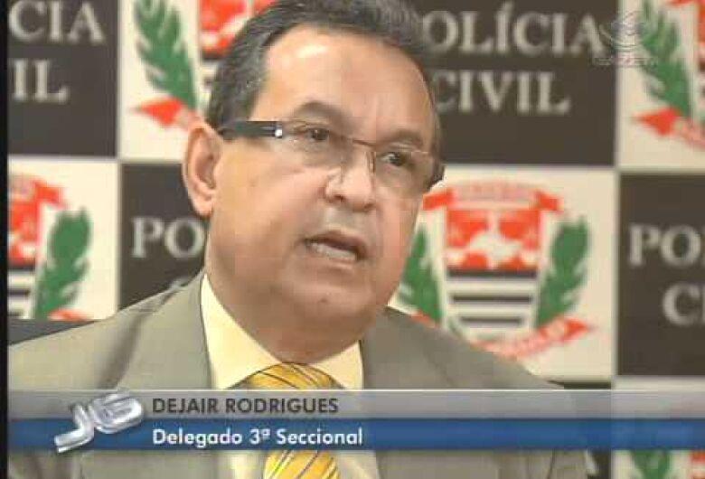 Delegado da capital assume Seccional de São Carlos e promete unificar DIG e DISE