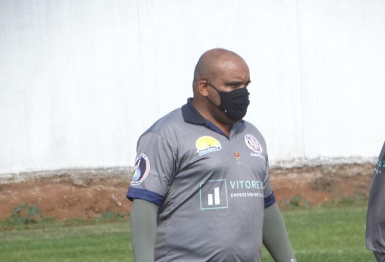 Grêmio pretende montar equipe forte no sub-20 para abastecer profissional