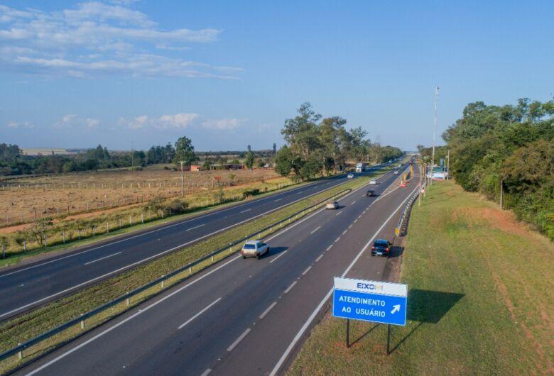 Apesar de tráfego intenso, rodovias paulistas registram queda de mortes e de acidentes no feriado